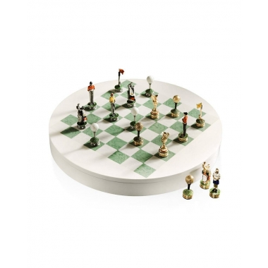 Agresti Golf club Board game 270