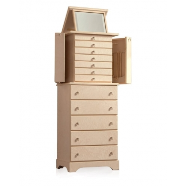 Agresti Lo Scrigno crema Chest of drawers 667