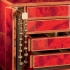 Agresti Oro rosso Chest of drawers 9055