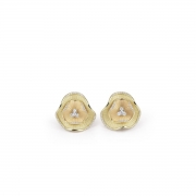 Annamaria Cammilli Aqua Earrings GOR1819D