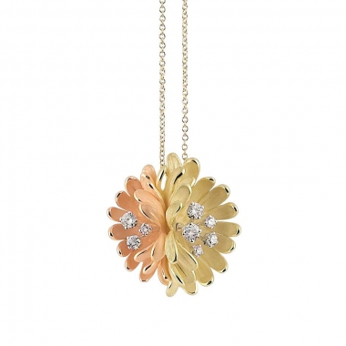 Annamaria Сammilli Begonia Necklace GPE1699R