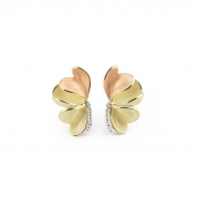 Annamaria Cammilli Bon Ton Earrings GOR2418R