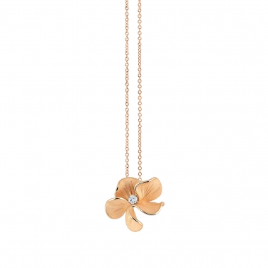 Annamaria Сammilli Bouguet Necklace GPE2836J