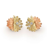 Annamaria Cammilli Begonia Earrings GOR1701R