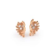 Annamaria Cammilli Begonia Earrings GOR1704J