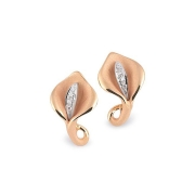 Annamaria Cammilli Calla Earrings GOR0855J