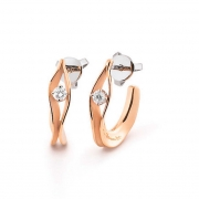 Annamaria Cammilli Dune Assolo Earrings GOR1238J