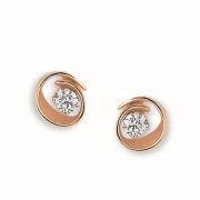 Annamaria Cammilli Dune Assolo Earrings GOR1584J