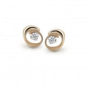 Annamaria Cammilli Dune Assolo Earrings GOR1596J