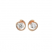 Annamaria Cammilli Dune Assolo Earrings GOR1597J