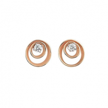 Annamaria Cammilli Dune Assolo Earrings GOR2250J