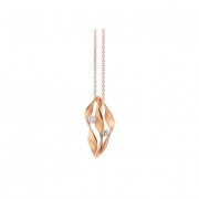 Annamaria Cammilli Dune Twist Necklace GPE1927J