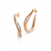 Annamaria Cammilli Dune Earrings GOR1239J