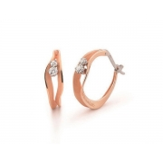 Annamaria Cammilli Dune Earrings GOR1241J