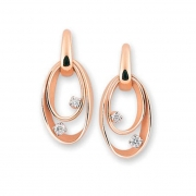 Annamaria Cammilli Dune Earrings GOR1244J