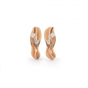 Annamaria Cammilli Dune Earrings GOR1940J