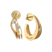 Annamaria Cammilli Dune Earrings GOR2540J
