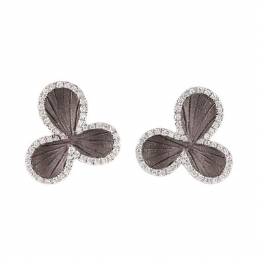 Annamaria Cammilli Flo Anniversary Earrings GOR2685E