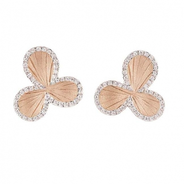 Annamaria Cammilli Flo Anniversary Earrings GOR2685N