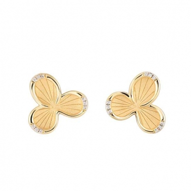 Annamaria Cammilli Flo Light Earrings BOR0101U