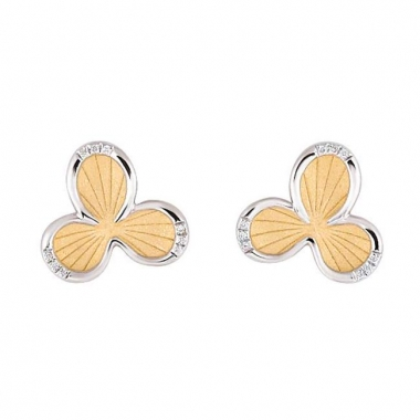 Annamaria Cammilli Flo Light Earrings BOR0111U