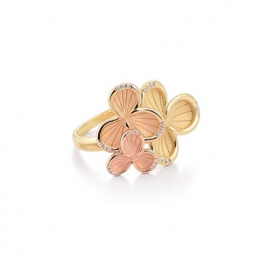 Annamaria Cammilli Flo Light Ring BAN0100