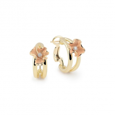 Annamaria Cammilli Grace Earrings GOR0859R