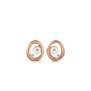 Annamaria Cammilli Luna Earrings GOR2561P