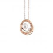 Annamaria Сammilli Luna Necklace GPE2560P