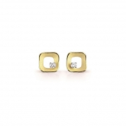 Annamaria Cammilli My Way Earrings GOR2438J