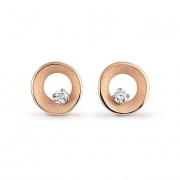 Annamaria Cammilli My Way Earrings GOR2439J