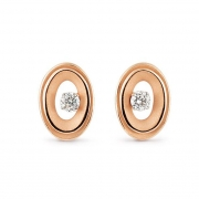 Annamaria Cammilli My Way Earrings GOR2666J