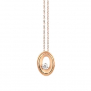 Annamaria Cammilli My Way Necklace GPE2428J