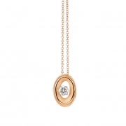 Annamaria Cammilli My Way Necklace GPE2664J