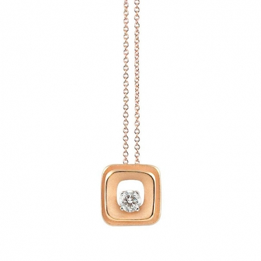 Annamaria Cammilli My Way Necklace GPE2667J