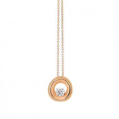 Annamaria Cammilli My Way Necklace GPE2670J