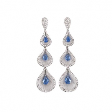 Annamaria Cammilli Premiere Color Earrings GOR2079W