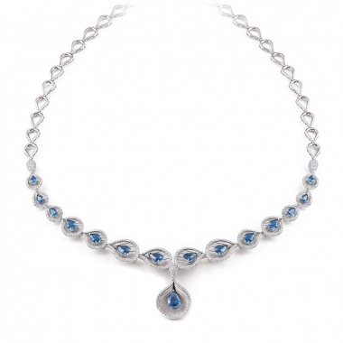 Annamaria Cammilli Premiere Color Necklace GCO2148W