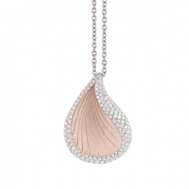Annamaria Cammilli Rivage Necklace GPE2530N