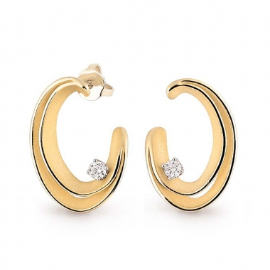 Annamaria Cammilli Serie Uno Earrings GOR2778U