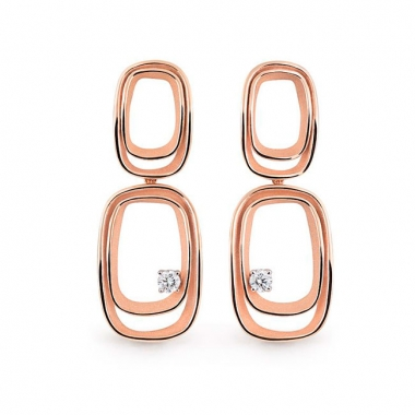 Annamaria Cammilli Serie Uno Earrings GOR2779P