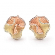 Annamaria Cammilli Sultana Earrings GOR1875R