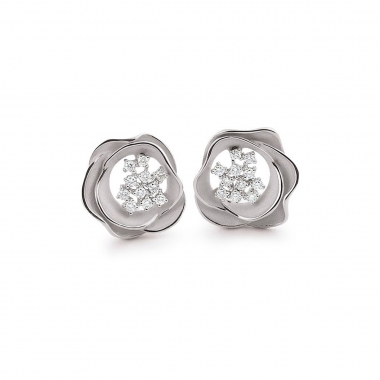Annamaria Cammilli Tres Jolie Earrings GOR1237W