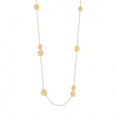 Annamaria Сammilli Velvet Necklace GCO2863U