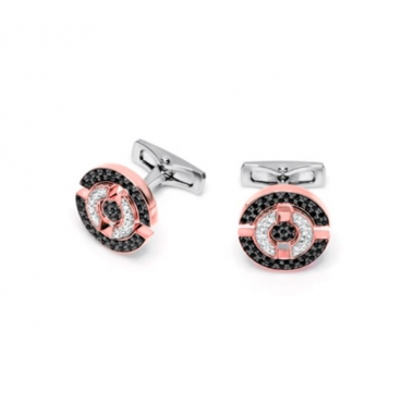 Baraka Cage Cufflinks PS24323