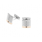 Baraka Drive Cufflinks PS313001BRDN