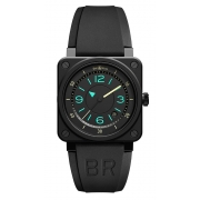 Bell & Ross Instruments watch BR0392-IDC-CE-SRB