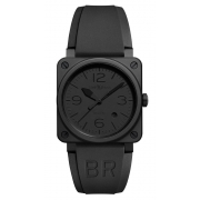 Bell & Ross Instruments watch BR0392-PHANTOM-CE