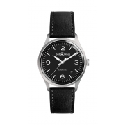 Bell & Ross Vintage watch BRV192-BL-ST-SCA