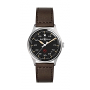 Bell & Ross Vintage watch BRV192-MIL-ST-SCA